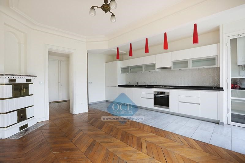 Sale apartment Paris 5ème 910 000€ - Picture 3