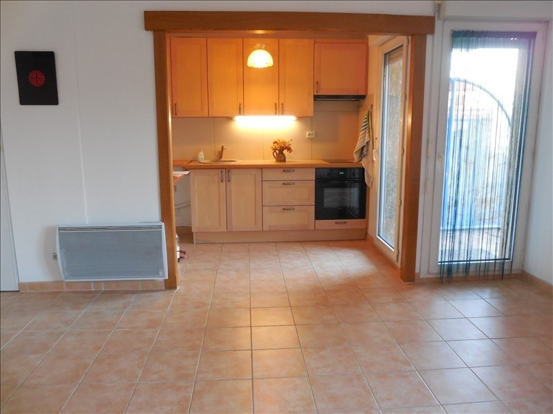 Sale apartment Toulouse 149000€ - Picture 1