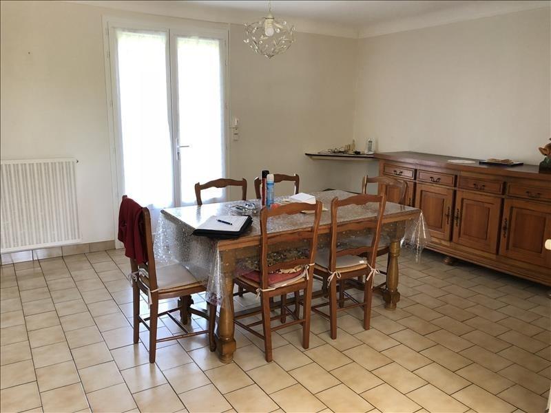 Vente maison / villa Smarves 128000€ - Photo 5