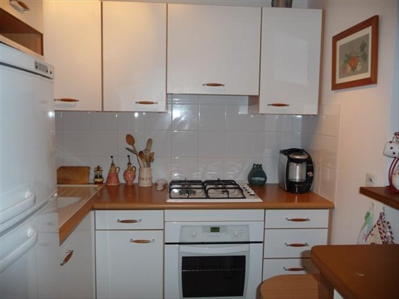 Location appartement Verneuil en halatte 650€ CC - Photo 2