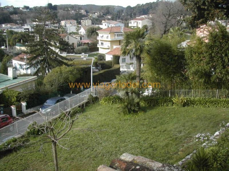 Verkauf auf rentenbasis haus Cagnes-sur-mer 169000€ - Fotografie 14