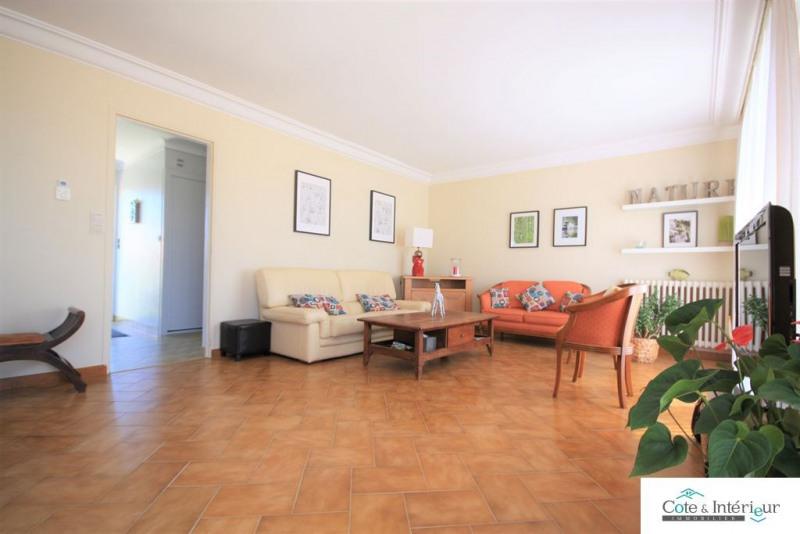 Sale house / villa Chateau d olonne 322000€ - Picture 3