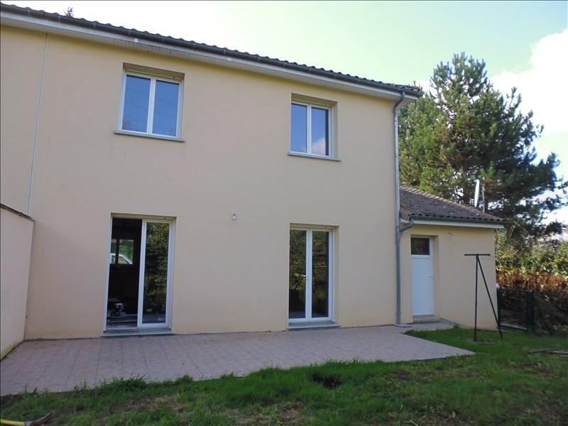 Vente maison / villa Poitiers 169000€ - Photo 1