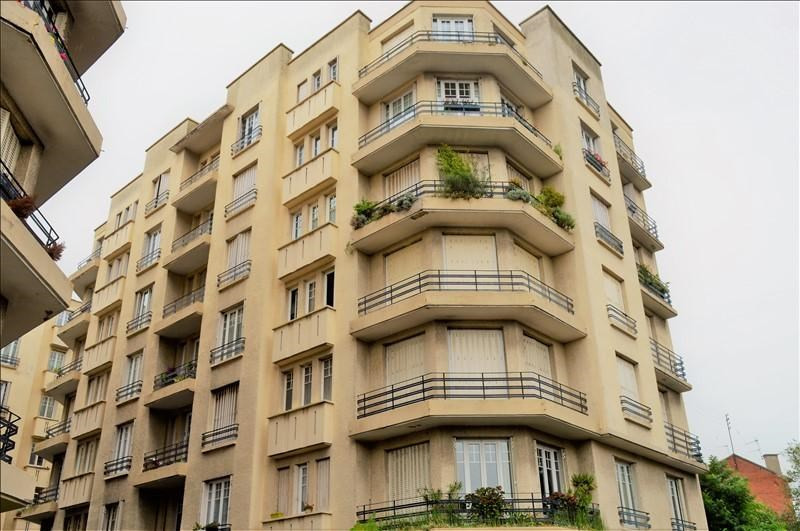 Sale apartment St maur des fosses 275 600€ - Picture 1