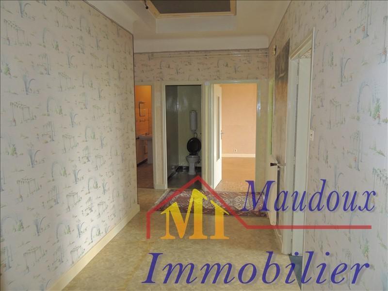 Venta  apartamento Vandieres 74000€ - Fotografía 5