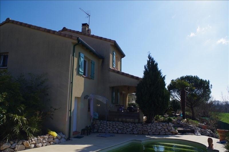 Vente maison / villa 5 mn st orens de gameville 448000€ - Photo 2