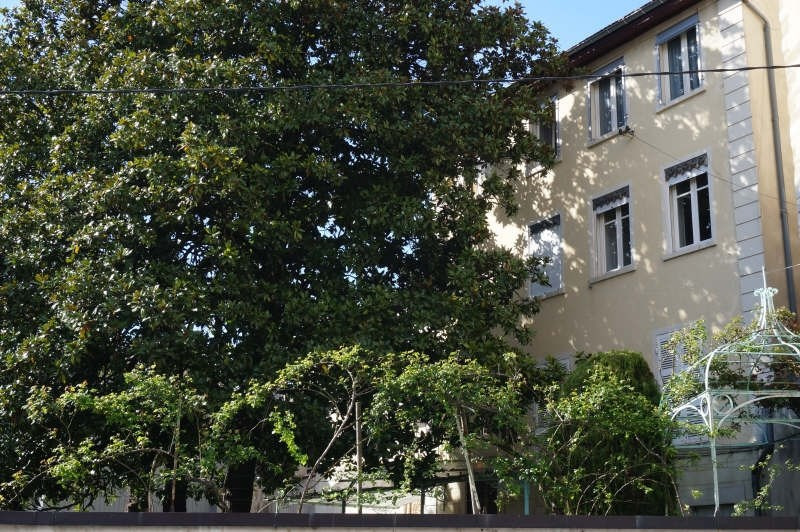 Vente appartement Vienne 299 000€ - Photo 3