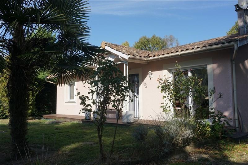 Sale house / villa St andre de cubzac 164000€ - Picture 1