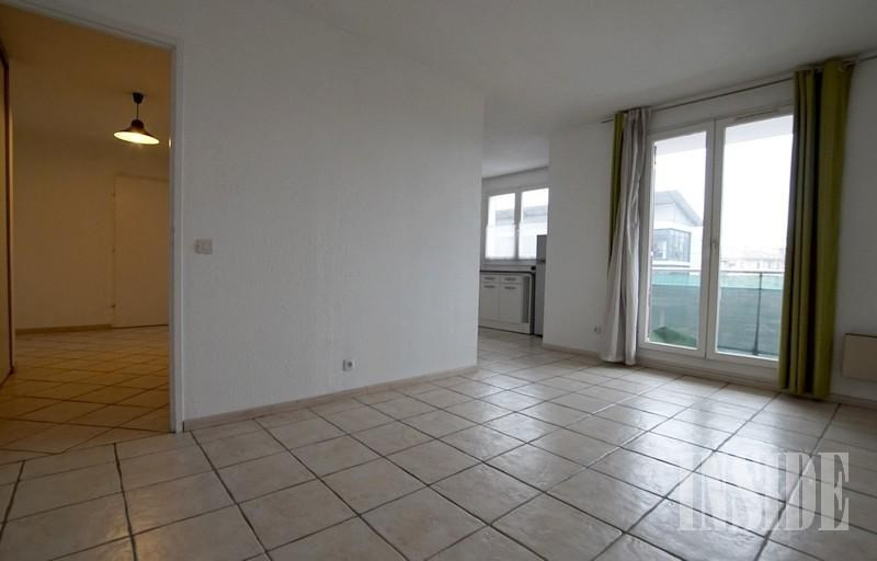Vente appartement St genis pouilly 250 000€ - Photo 1