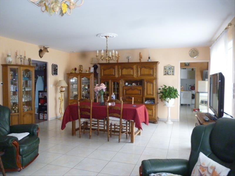 Vente maison / villa St michel chef chef 388000€ - Photo 3