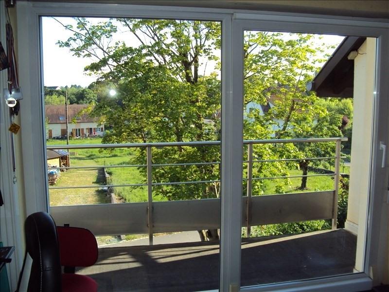 Sale house / villa Hochstatt 385000€ - Picture 8