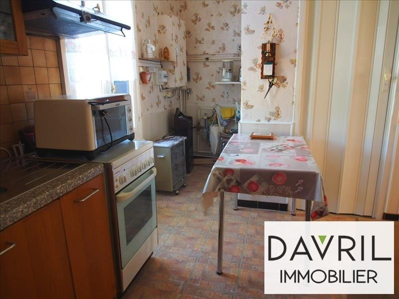 Sale house / villa Maurecourt 159000€ - Picture 4