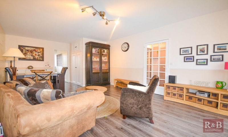 Sale apartment Les clayes sous bois 259500€ - Picture 4