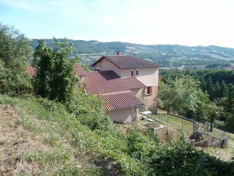 Vente maison / villa Ste foy l argentiere 269000€ - Photo 2