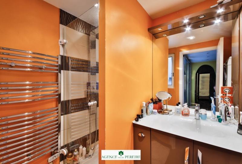 Sale apartment Paris 17ème 520000€ - Picture 7