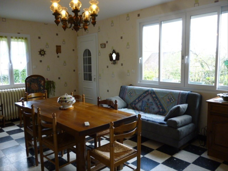 Vente maison / villa Les hermites 142000€ - Photo 3