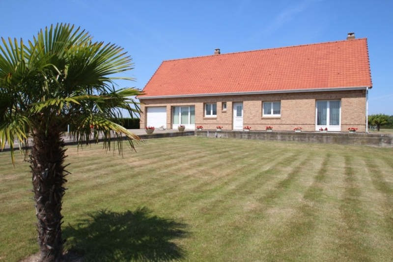 Vente maison / villa Moulle 231 000€ - Photo 2