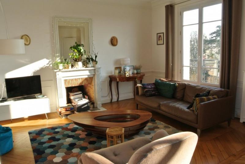 Sale apartment Le raincy 485000€ - Picture 4