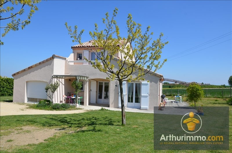 Sale house / villa St cyr 265 000€ - Picture 1