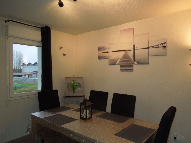 Vente appartement Benesse maremne 184000€ - Photo 3