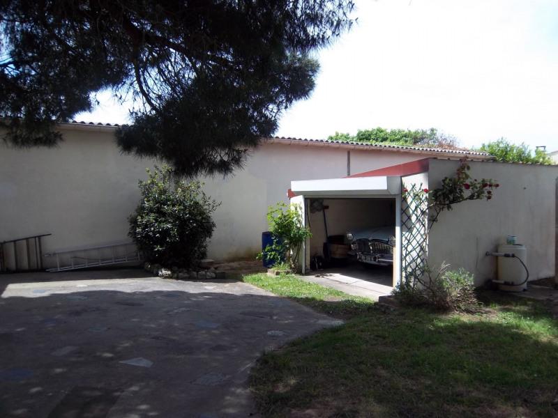 Vente maison / villa Bourcefranc-le-chapus 283800€ - Photo 6