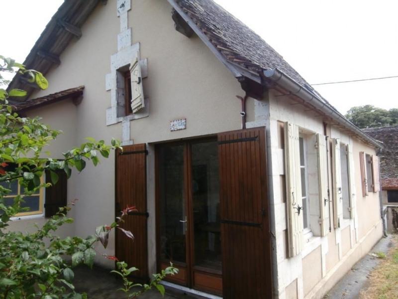 Sale house / villa La force 120000€ - Picture 1