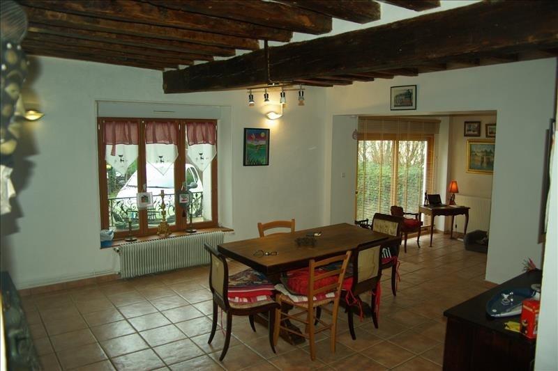 Vendita casa Fontenay les briis 379000€ - Fotografia 3