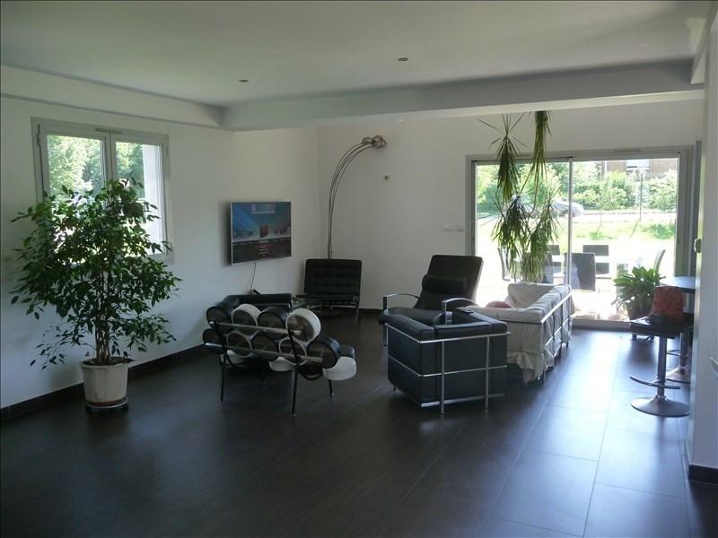 Vendita casa Marcy l etoile 474000€ - Fotografia 2