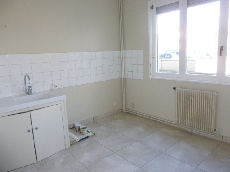 Vente appartement Lons-le-saunier 89 000€ - Photo 2