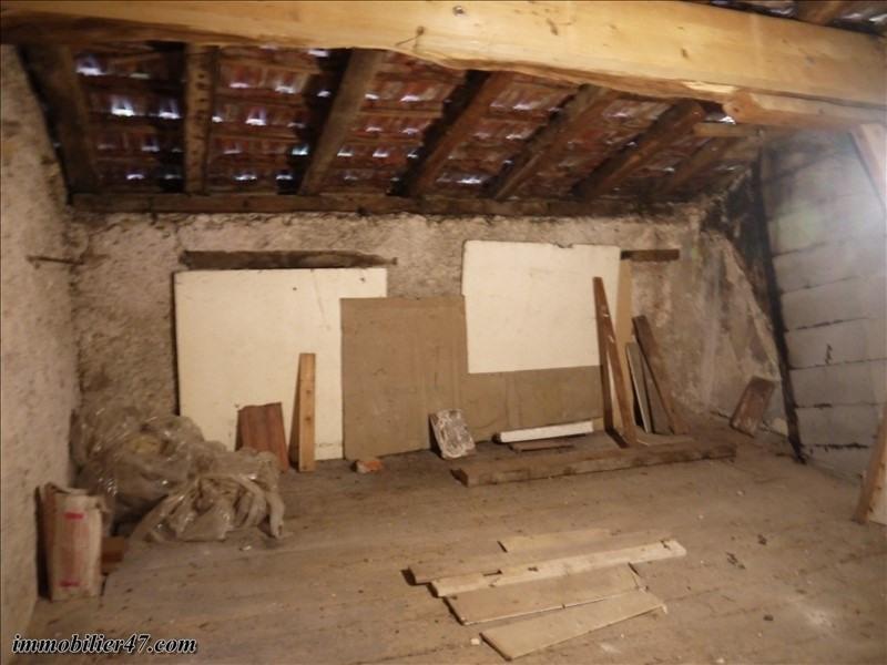 Vente maison / villa Castelmoron sur lot 49900€ - Photo 17