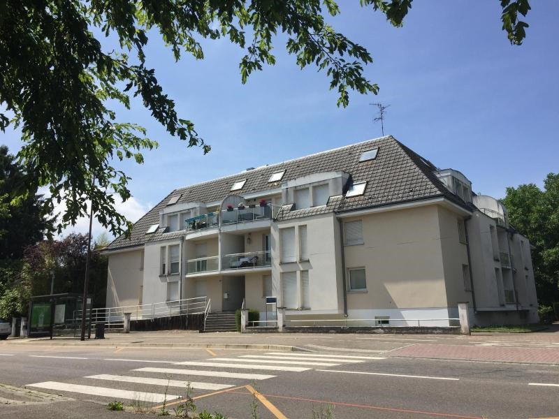 Verkoop  appartement Strasbourg 224700€ - Foto 1