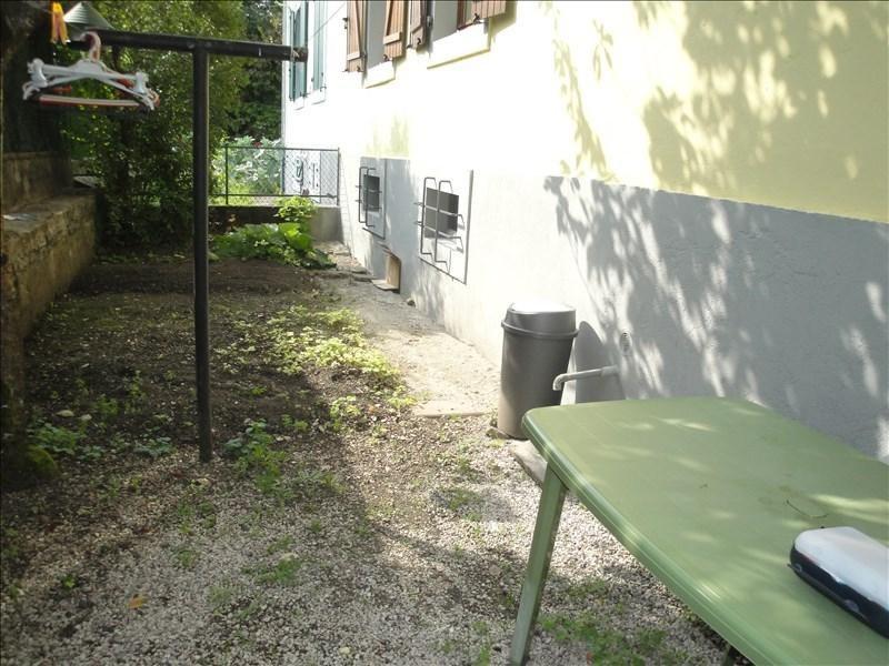 Revenda casa Audincourt 108000€ - Fotografia 3