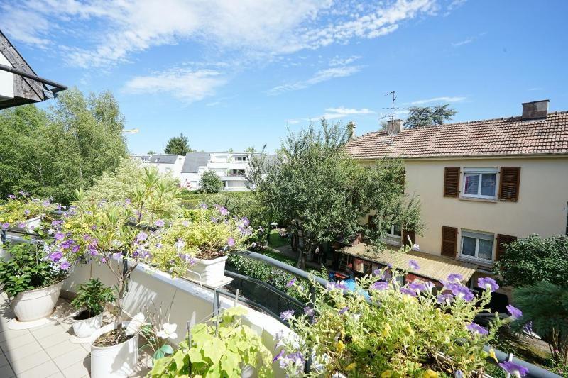 Verkoop  appartement Strasbourg 325000€ - Foto 3