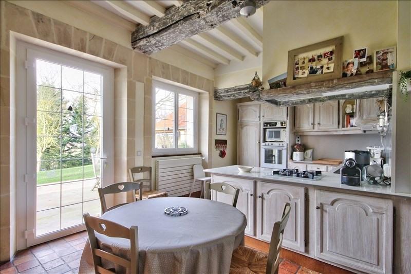 Vente de prestige maison / villa Verson 1100000€ - Photo 6
