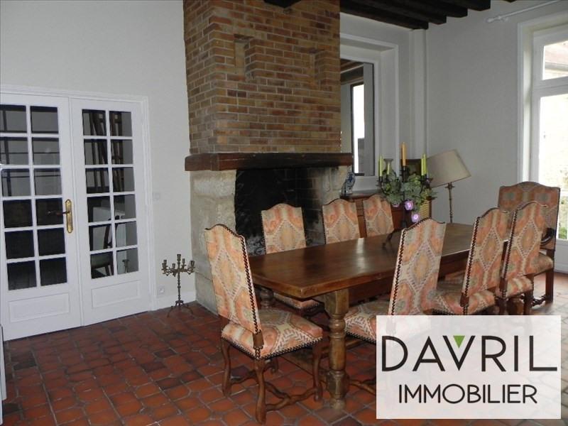 Vente de prestige maison / villa Jouy le moutier 1080000€ - Photo 4