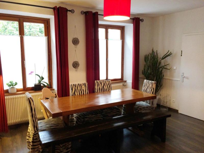 Vente appartement Wettolsheim 179000€ - Photo 1