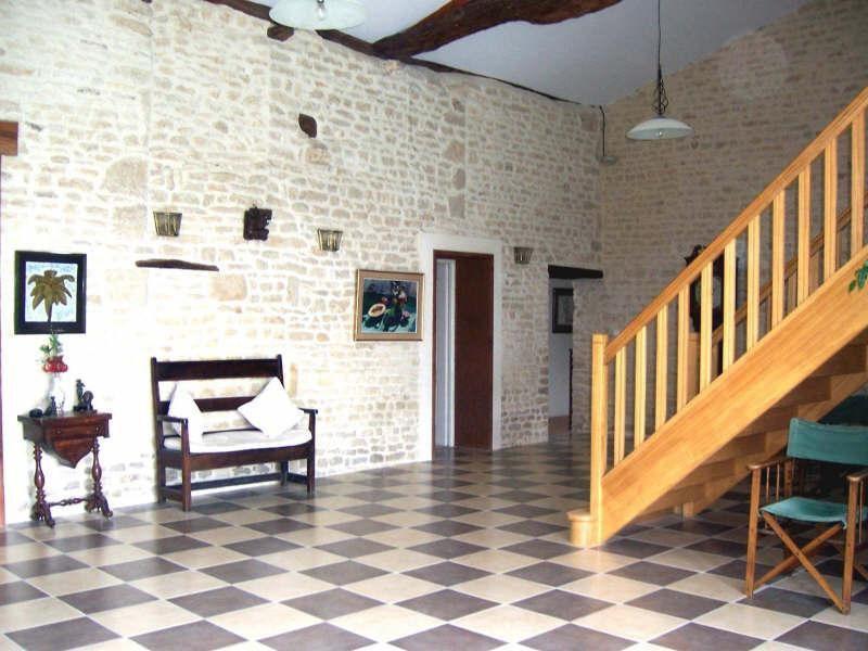 Vente maison / villa Beauvais sur matha 370000€ - Photo 10