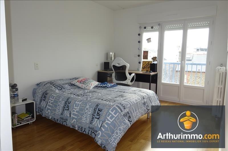 Location appartement St brieuc 650€ CC - Photo 4