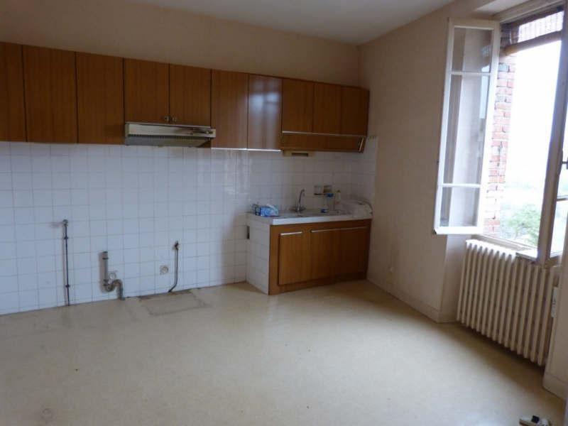 Vente maison / villa Cordes 115000€ - Photo 5