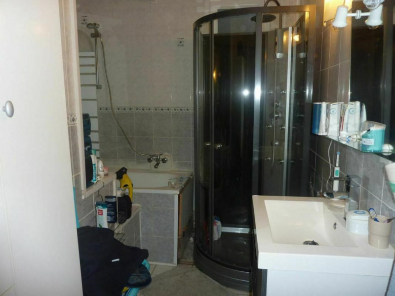 Vente maison / villa Lisieux 137000€ - Photo 7
