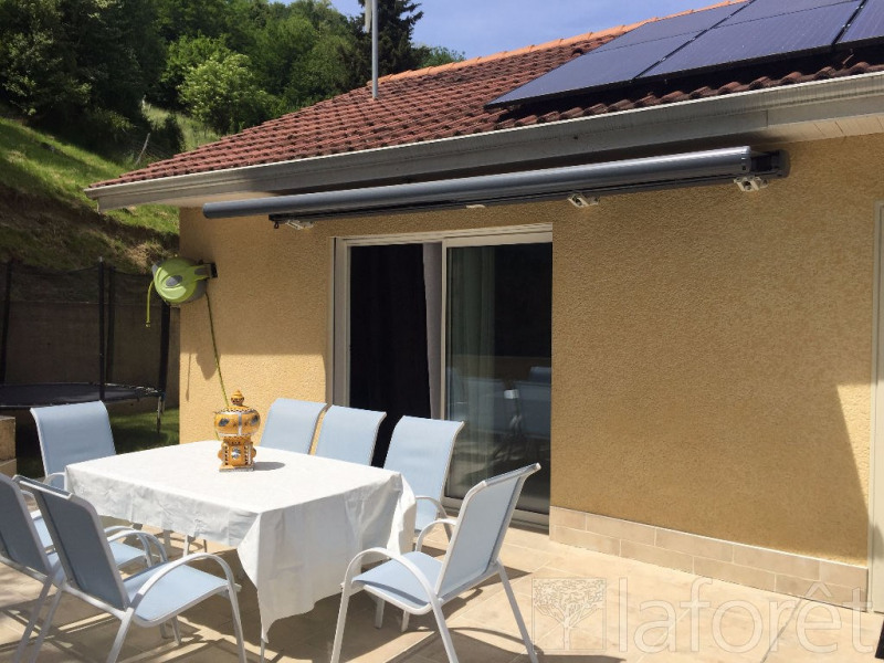 Sale house / villa Bourgoin jallieu 259 000€ - Picture 6
