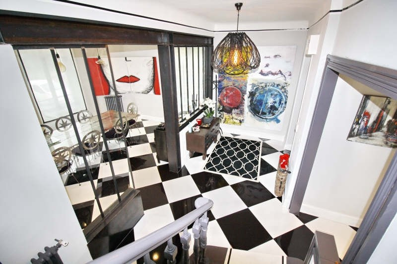 Deluxe sale house / villa Biarritz 1470000€ - Picture 2