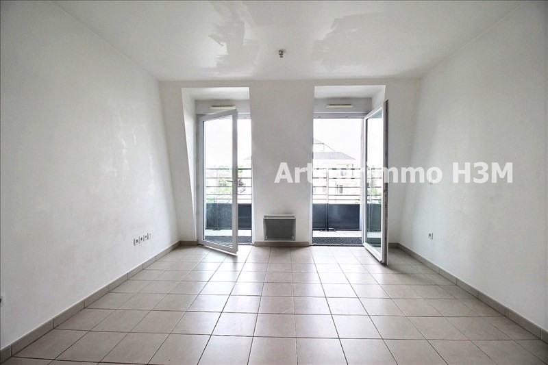 Rental apartment Noisy-le-grand 650€ CC - Picture 1