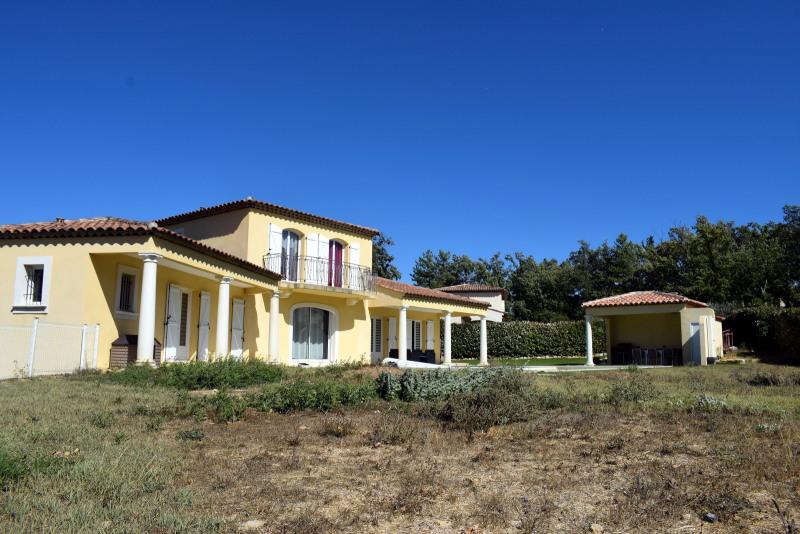 Revenda residencial de prestígio casa Bagnols-en-forêt 598000€ - Fotografia 4