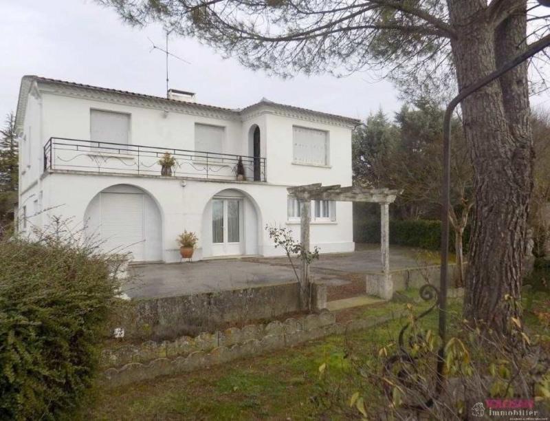 Vente maison / villa Castelnaudary secteur 244000€ - Photo 1