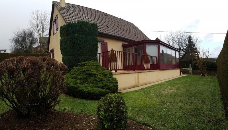 Vente maison / villa La bonneville sur iton 199000€ - Photo 1