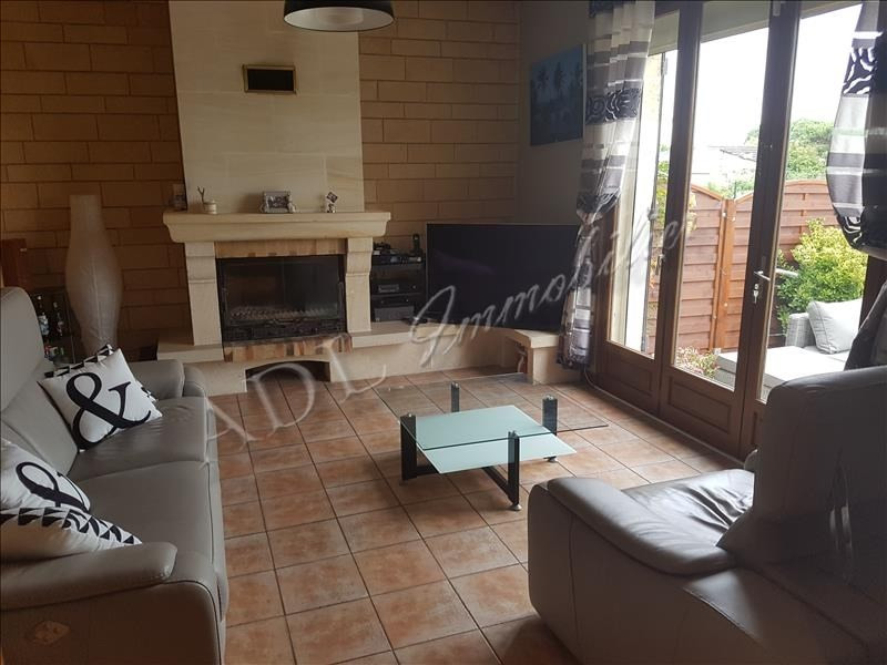 Sale house / villa St maximin 279 000€ - Picture 3