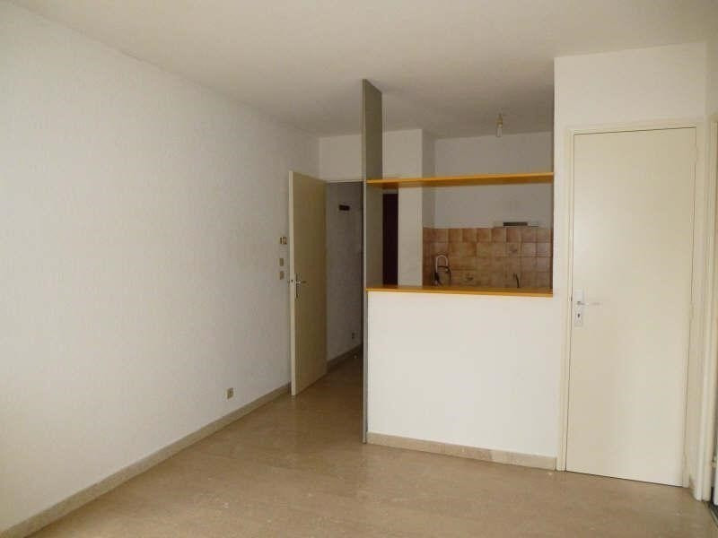 Location appartement Nimes 452€ CC - Photo 1