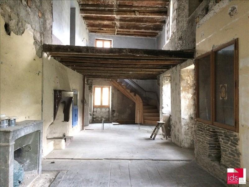 Venta  casa Betton bettonet 109000€ - Fotografía 2