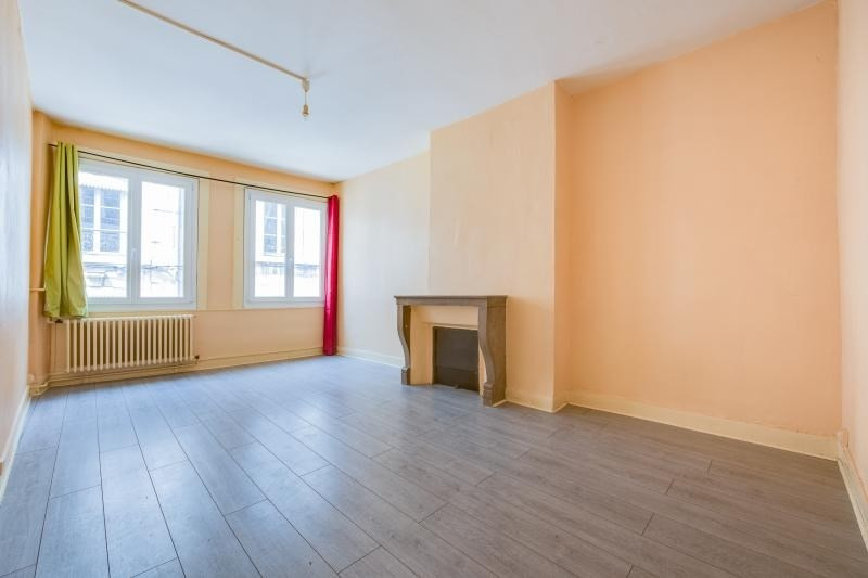 Vente appartement Besancon 86 500€ - Photo 1